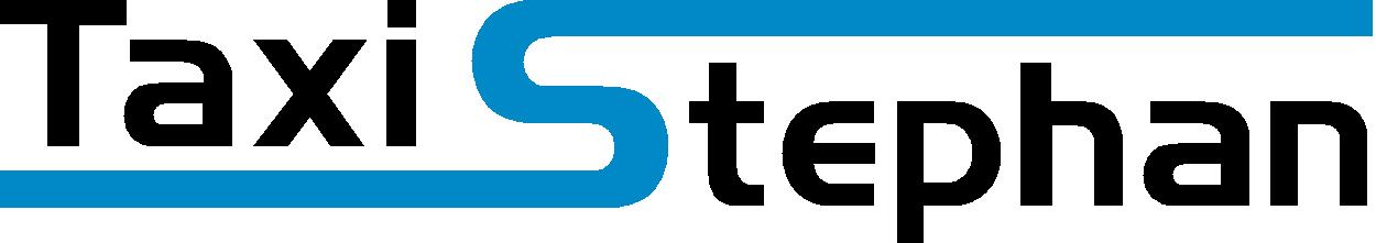 Taxiunternehmen Rico Stephan - Logo